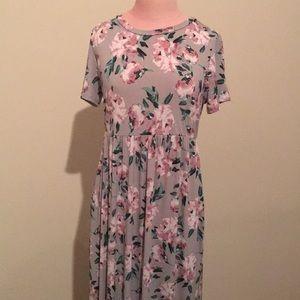 Brand New maxi Dress Floral